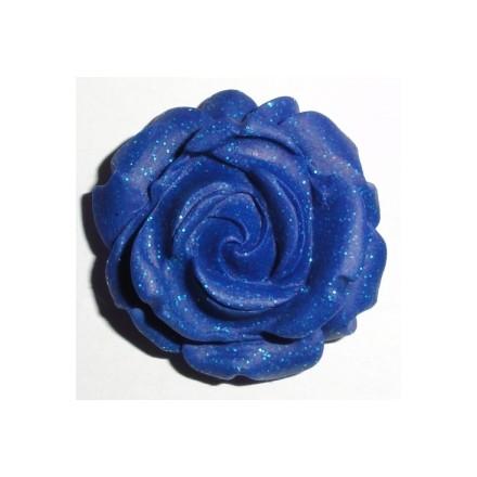 Πηλός Fimo Effect 56gr (Glitter Blue)