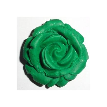 Staedtler Πηλός Fimo Effect 56gr (Glitter Πράσινο / Glitter Green) 8020-502