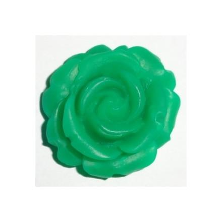Staedtler Πηλός Fimo Effect 56gr (Διάφανο Πράσινο / Transparent Green) 8020-504
