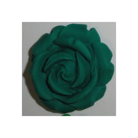 Staedtler Πηλός Fimo Soft 56gr (Πράσινο Σμαραγδί / Emerald) 8020-56