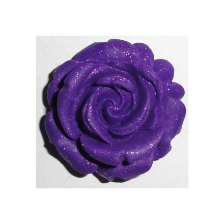 Staedtler Πηλός Fimo Effect 56gr (Glitter Μωβ / Glitter Purple) 8020-602