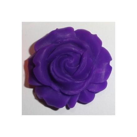 Πηλός Fimo Effect 56gr (Transparent Purple)
