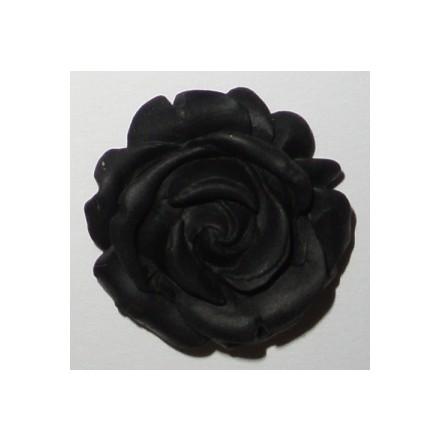 Staedtler Πηλός Fimo Soft 56gr (Μαύρο / Black) 8020-9