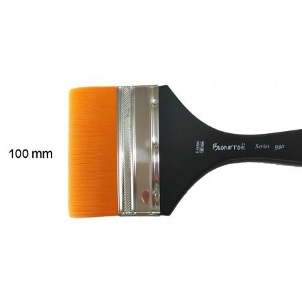 Buonarroti Συνθετικό Σπατουάρ 100 mm