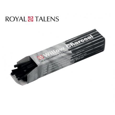 Κάρβουνο Talens, 7-12mm (20τμχ)