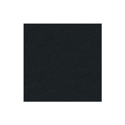 Φύλλο Τσόχας πάχους 2mm (30 x 30cm) - Μαύρο