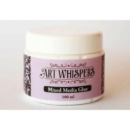 Mixed Media Glue Art Whispers 100ml
