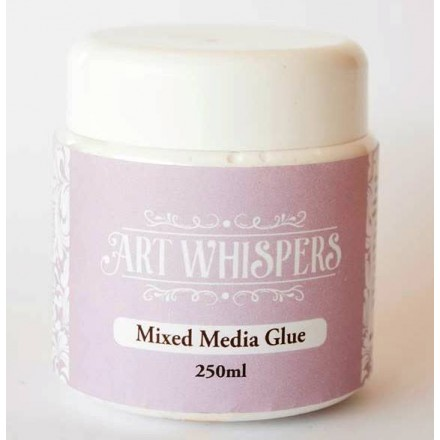 Mixed Media Glue Art Whispers 200ml