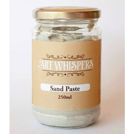 Πάστα Άμμου (Sand Paste) Art Whispers 250ml