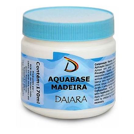 Aquabase Madeira 170ml (Διάφανο Αστάρι για πορώδεις επιφάνειες)