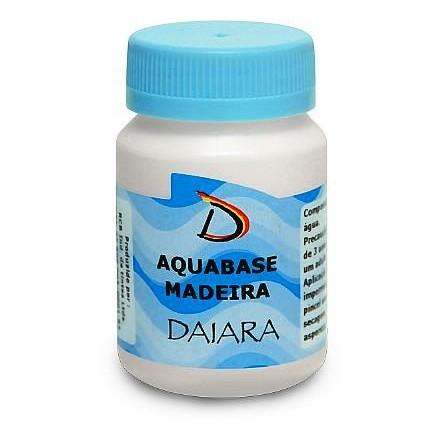 Aquabase Madeira 80ml (Διάφανο Αστάρι για πορώδεις επιφάνειες)