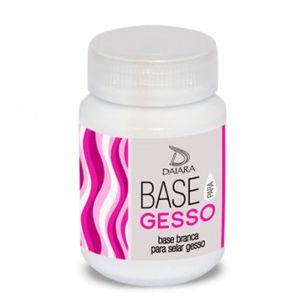 Base Gesso 80ml
