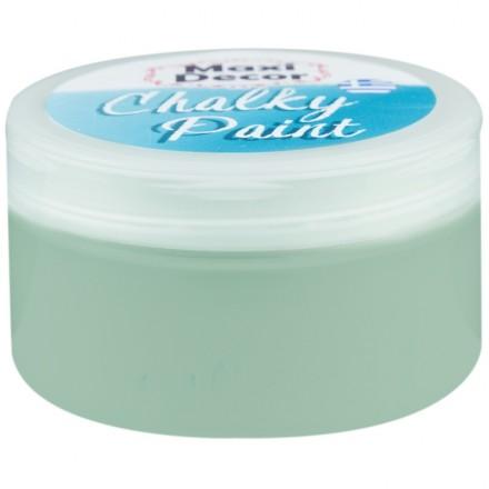 Χρώματα Κιμωλίας (chalky) Maxi Color 100ml, Φυστικί