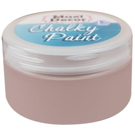 Χρώματα Κιμωλίας (chalky) Maxi Color 100ml, Σάπιο Μήλο