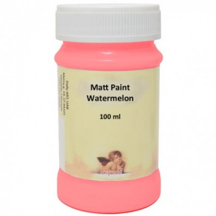 Matt Paint DailyArt 100ml, Watermelon