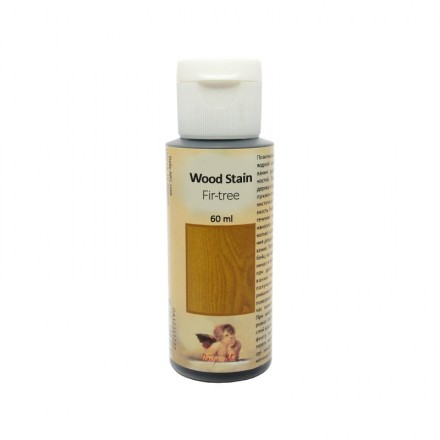 Wood Stain (lazur) DailyArt 60ml, Fir Tree