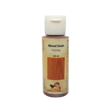 Wood Stain (lazur) DailyArt 60ml, Honey