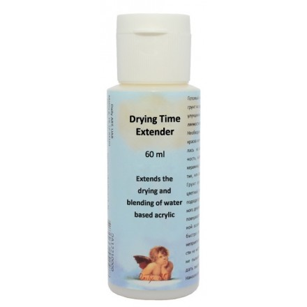 Drying Time Extender 60ml (DailyArt)