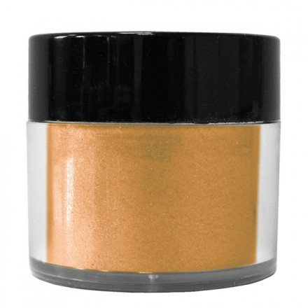 Pearl Pigment DailyArt , Rich Gold