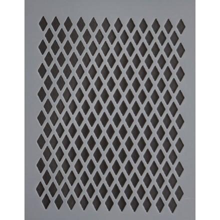 Στένσιλ (Stencil) Decostar 21x30cm / GE004