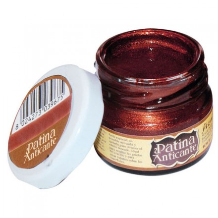 Patina Anticante Stamperia 20ml, Bronze