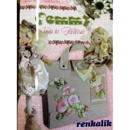 Βιβλίο για τα Αφρώδη (Foam) - Vola la Fantasia