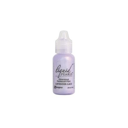Liquid Pearls 18ml (Ranger), Lavender Lace