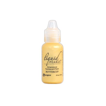 Liquid Pearls 18ml (Ranger), Buttercup