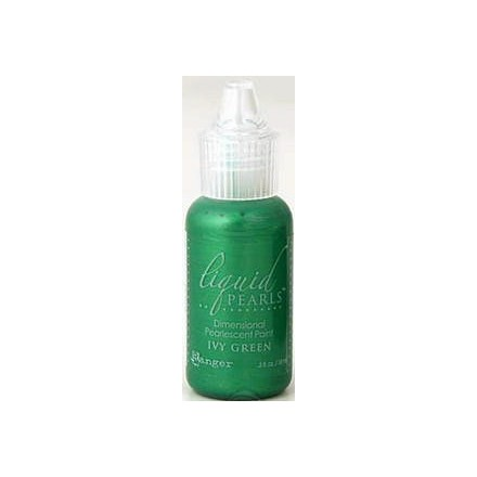 Liquid Pearls 18ml (Ranger), Ivy Green