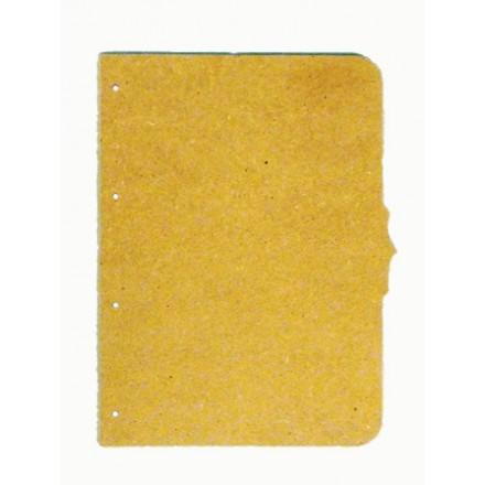 Εξώφυλλο για Άλμπουμ MDF 19x25cm, Ελληνικό προϊόν