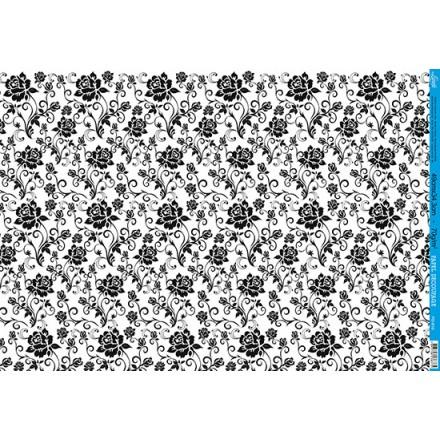 Χαρτί για Decoupage 49 x 34cm