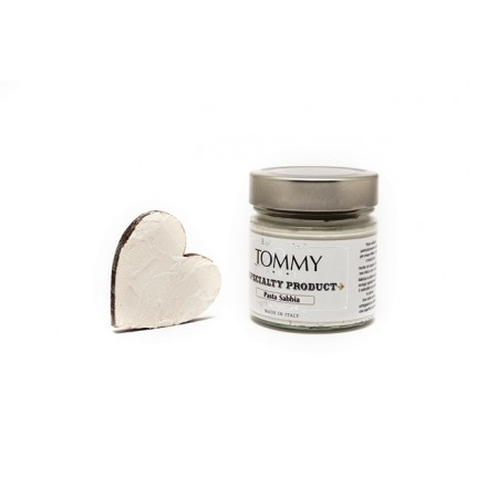 Sand Paste Tommy art 140ml