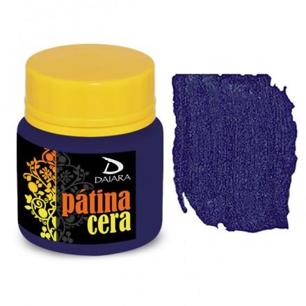 Pátina Cera Satin Daiara 40gr (Πατίνα Κεριού για παλαίωση και για την τεχνική του Κρακελέ) - Violeta