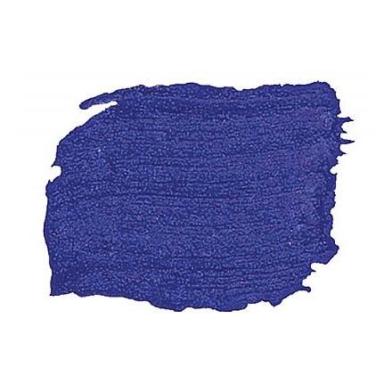 Pátina Cera Satin Daiara 40gr (Πατίνα Κεριού για παλαίωση και για την τεχνική του Κρακελέ) - Azul