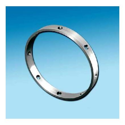 Δαχτυλίδι Στρογγυλό με Τρύπες ø 25 mm (4 τεμάχια)