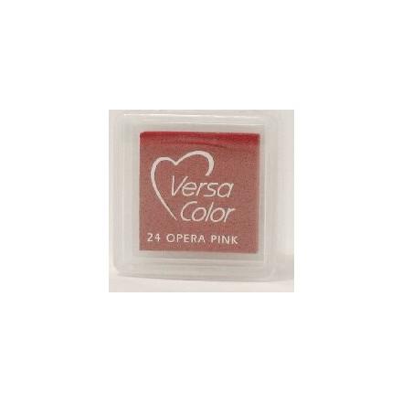 Μελάνι για σφραγίδες Opera Pink Versasmall Pad
