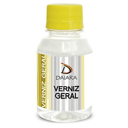Verniz Geral 100ml (Βερνίκι με βάση διαλύτη)