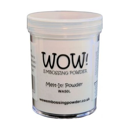Wow Melt-It! Powder (160ml)