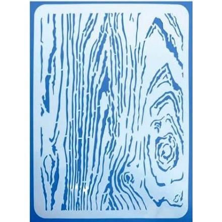 Στένσιλ (Stencil) Ζωγραφικής 30x21CM / 05150705
