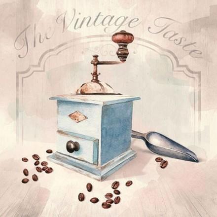 Χαρτοπετσέτα για Decoupage, Vintage Taste / 13311425