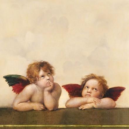 Χριστουγιεννιάτικη Χαρτοπετσέτα για Decoupage, Angelo / 33305185
