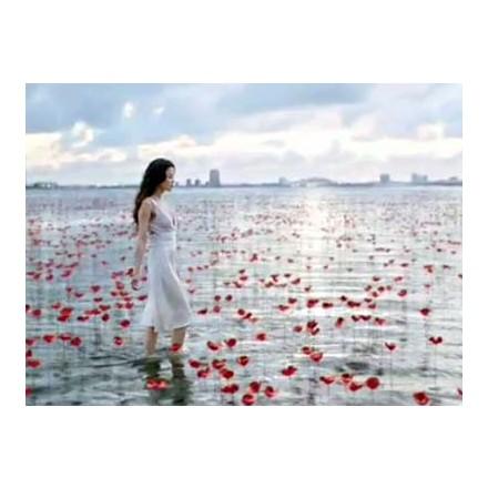 Άρωμα για Σαπούνι και Κερί 50ml - Sensual Flower