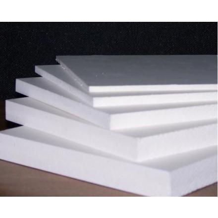 Μακετόχαρτο (Foam Board) 5mm 50x70cm Λευκό (Παραλαβή μόνο από το κατάστημα)