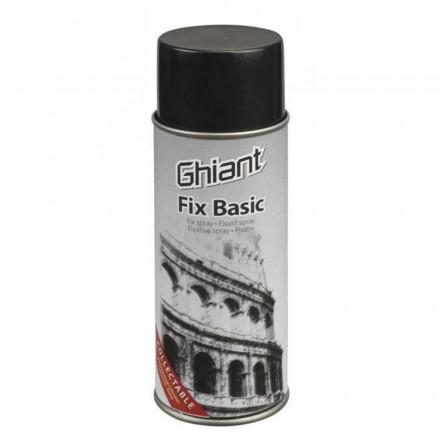 Ghiant 400ml Fixative Basic (Φιξατιφ) για Κάρβουνο σε Σπρέι