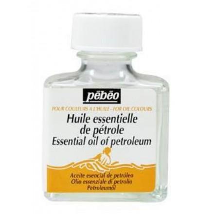 Huile essentielle de pétrole 75 ml Pebeo