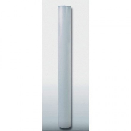 Στρογγυλή Λαμπάδα (ø 3.6cm x 26cm)