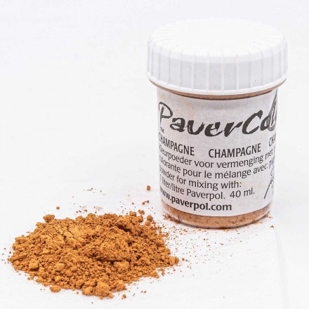 Pavercolor Champagne 40ml