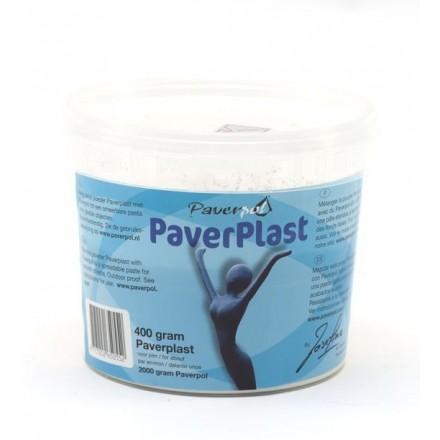 Σκόνη Paverplast 400 Γρ.