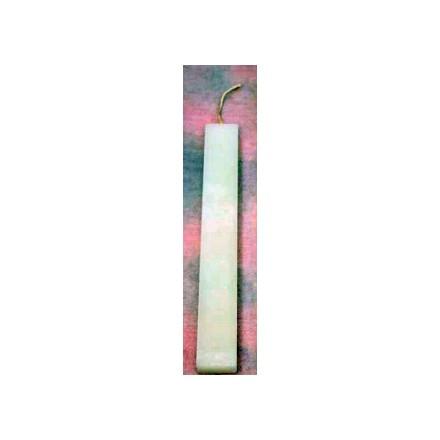 Πλακέ Λαμπάδα (29 x 3.8 x 1.6cm)