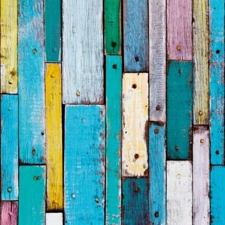 Χαρτοπετσέτα για Decoupage, Vintage Wood / 1331292